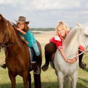 Musik und Pferde: Abenteuer von «Bibi & Tina» (Foto)