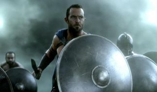 Action-Spektakel «300: Rise of an Empire» (Foto)