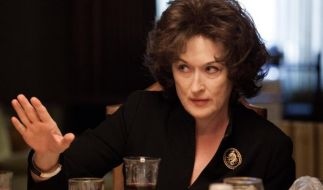 Familiensaga:«Im August in Osage County» (Foto)