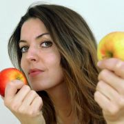 So viele Kalorien brauchen Schwangere im zweiten Drittel (Foto)