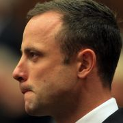 Pistorius gesteht - und bekennt sich «nicht-schuldig» (Foto)