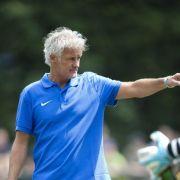 Ex-Schalke-Coach Rutten ab Sommer Trainer von Feyenoord (Foto)