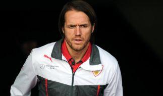 Zukunft von VfB-Trainer Schneider offen (Foto)