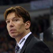Kölns Coach Krupp sieht keinen Favoriten für Playoffs (Foto)