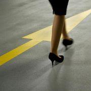 Studie: Frauen erobern allmählich Berufswelt in Deutschland (Foto)