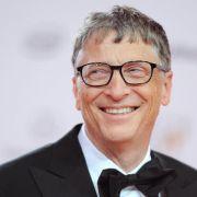 Bill Gates erneut reichster Mensch der Welt (Foto)