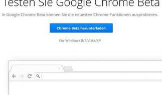Sprachsuche in Google Chrome künftig ohne Plug-in (Foto)