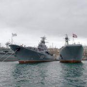 Krise auf der Krim-Halbinsel:Erste Veranstalter sagen Reisen ab (Foto)