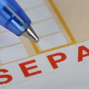 Kriminelle nutzen Sepa-Umstellung für Phishing (Foto)