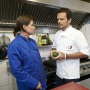 Therapeut im Küchen-Chaos (Foto)