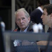 Vettels Motorsportchef:Auftakt zwei Monate zu früh (Foto)
