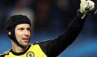 Cech erneut Tschechiens Fußballer des Jahres (Foto)
