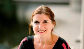 Schuld und Wiedergutmachung - Kathrin Gerlofs neuer Roman (Foto)
