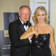 Lebensfreude-Preis für Axel Milberg (Foto)