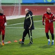 Spanien mit Bayern-Duo gegen Ex-Champion Italien (Foto)