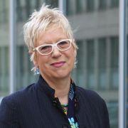 Doris Dörrie findet eine Frauenquote richtig (Foto)