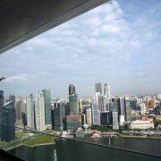 Singapur ist «teuerste Stadt der Welt» (Foto)