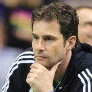 Trainer Kellermann verlängert in Wolfsburg bis 2017 (Foto)