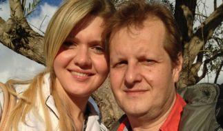 Jenny und Jens scheinen ein Herz und eine Seele zu sein, doch jetzt steht ihr Glück auf dem Spiel. (Foto)