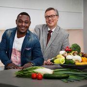 Schleichwerbung im ZDF: Nelson Müllers peinlicher Abnehmwettkampf (Foto)