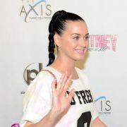 Katy Perry meidet die «Boyfriend»-Frage (Foto)