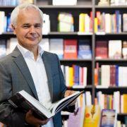 Börsenverein sieht klassischen Buchhandel im Aufwind (Foto)