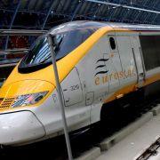 Eurostar erstmals mit zehn Millionen Passagieren imJahr (Foto)