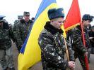 Moskau will Regierung nationaler Einheit in Kiew (Foto)