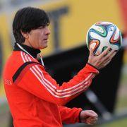 Länderspiel Deutschland-Chile im Live-Stream live sehen (Foto)