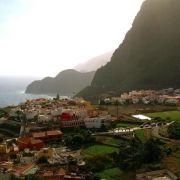 Badetemperaturen: Kanarische Inseln noch zu kühl (Foto)
