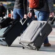 Kürzer geht kaum noch - So verreisen die Deutschen (Foto)