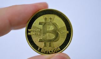 Weitere Bitcoin-Website gibt nach «Bankraub» auf (Foto)