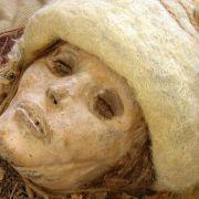 Forscher enträtseln 4000 Jahre altes Käserezept (Foto)