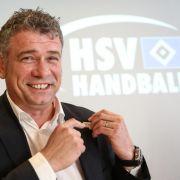 HSV-Geschäftsführer: Mehr Zuschauer, mehr Sponsoren (Foto)