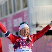 Falla und Hattestad gewinnen Langlauf-Sprints (Foto)