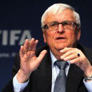 Spielerrechte in Katar: FIFAwill Einfluss nehmen (Foto)