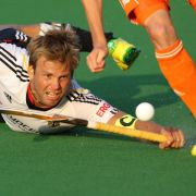 Hockey-Star Moritz Fürste erlitt Kreuzbandriss (Foto)