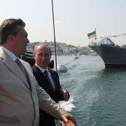 Keine Entschärfung der Krim-Krise (Foto)