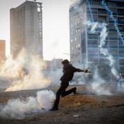 Venezuela bricht diplomatische Beziehungen zu Panama ab (Foto)