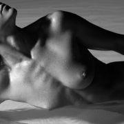 So sexy ist Paralympics-Schwimmerin Kirsten Bruhn (Foto)