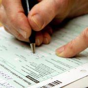 Keine Ruhe vor dem Fiskus - Auch Rentner müssen Steuern zahlen (Foto)