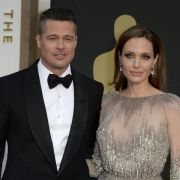 Angelina Jolie erschreckt als böse Fee ihre eigenen Kinder (Foto)