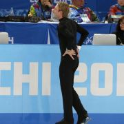 Pluschenko schließt Fortsetzung der Karriere nicht aus (Foto)