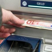Achtung am Geldautomaten! (Foto)