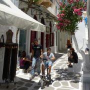 Thomas Cook: Griechenland ist ein Gewinner (Foto)