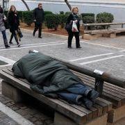 Arbeitslosigkeit in Griechenland bleibt auf Rekordniveau (Foto)