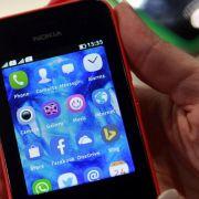 Urheberrechtsforderung gegen Nokia & Co geht in neue Runde (Foto)