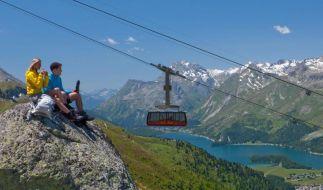 Touristiker: Schweiz derzeit vielen Deutschen zu teuer (Foto)