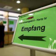 Zahl der Hartz-IV-Empfänger aus Bulgarien und Rumänien steigt (Foto)