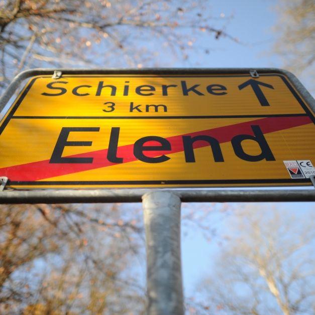 Von Tittenkofen über Blasen nach Hurendeich (Foto)